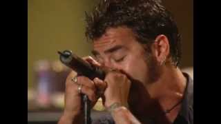 Godsmack - Bad Religion / Moon Baby - 7/25/1999 - Woodstock 99 West Stage (Official)