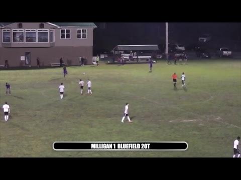 LIVE STREAM: Men's Soccer vs. Milligan: 7:00 PM