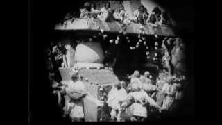 Ballo delle Castagne - Tema di Gilgamesh