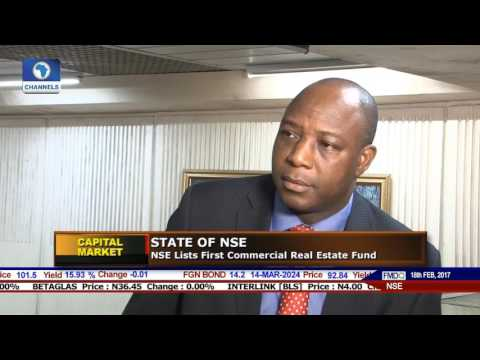 Capital Market: Focus On The State Of NSE