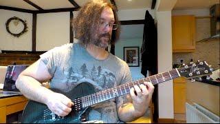 Ten Minutes Of Guitar Tricks, Licks & Concepts - Electric Guitar Lesson