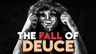 The Fall of Deuce - drewmadea