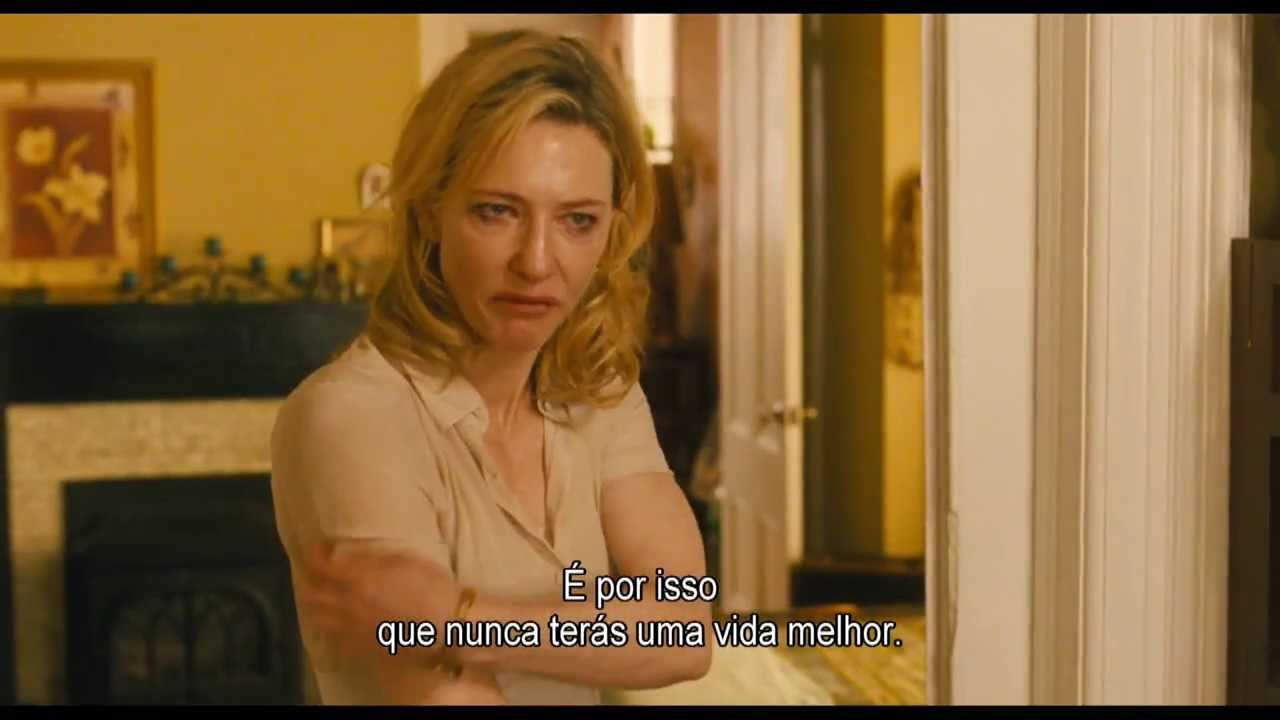 Trailer BLUE JASMINE (Portugal)