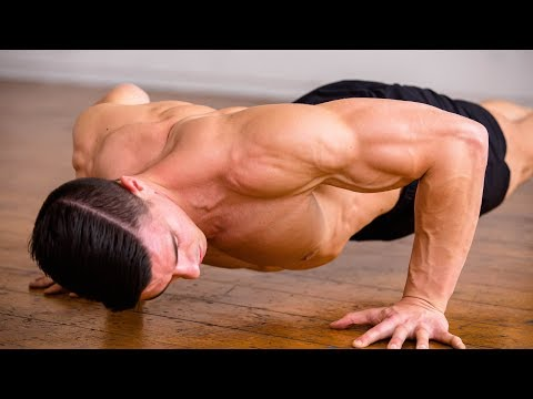 50 Push Ups in a Row   Workout for Beginners