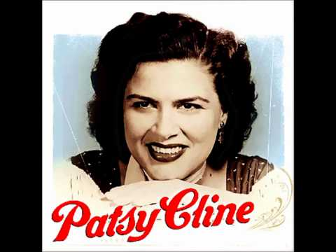 Patsy Cline - These boots are made for walking
