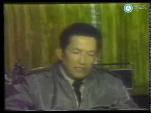 Vía Satélite: Mix de noticias internacionales, 1981