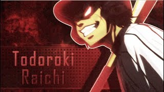 Todoroki Raichi - Fear Him