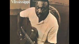 J.B. Lenoir - Down In Mississippi ( Full Album ) 1966