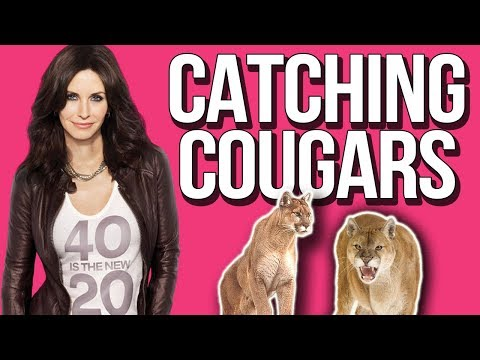 Older Women Dating, Cougar Dating | How To, Pros And Cons