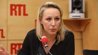 Video Marion Maréchal-Le Pen, invitée de RTL, jeudi 27 avril download MP3, 3GP, MP4, WEBM, AVI, FLV Mei 2017