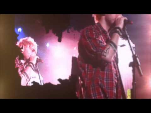 5 seconds of summer - Sounds Live Feels Live - Amsterdam