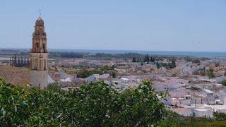 Ayamonte (Huelva), punto de encuentro y convivencia