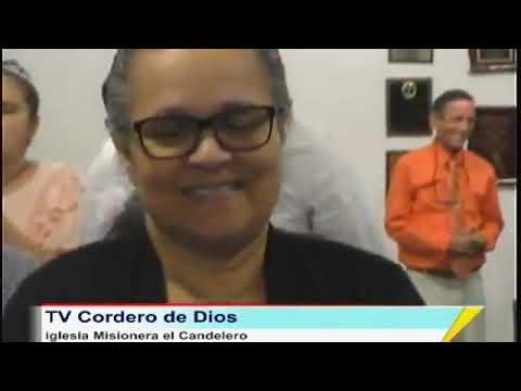 Iglesia Misionera El candelero testimonio de hno Alvaro