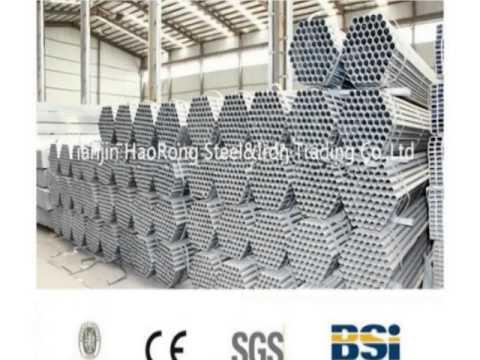 G.I. Pipe Price,цена стальных труб