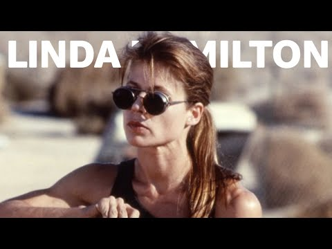 The Rise Of Linda Hamilton | IMDb NO SMALL PARTS