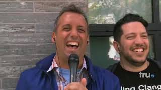 Impractical Jokers - Murr's Tooth Falls Off