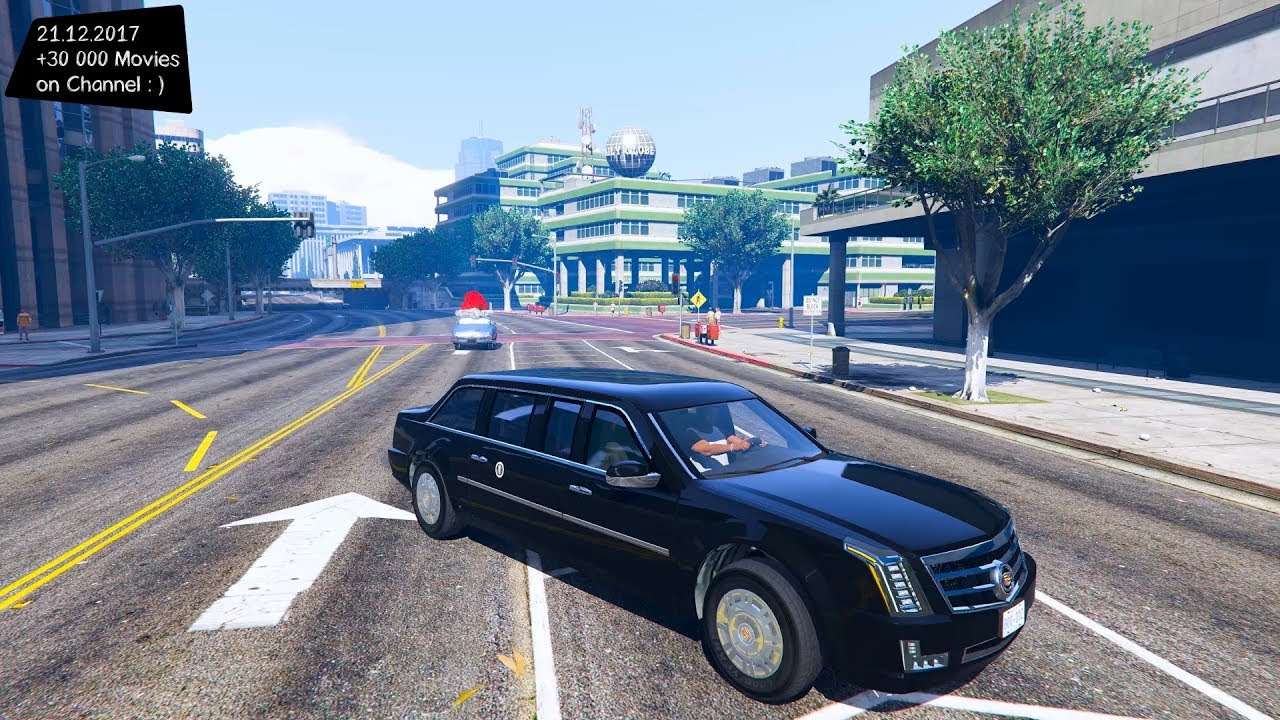 Cadillac the beast presidential state car grand theft auto v cadillac the beast presidential state car grand theft auto v vi future sciox Gallery