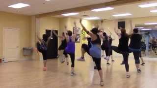 Warm-Up  Dj Baddmixx - Marvette Get it Bae LetGo Fitness Zumba® Fitness