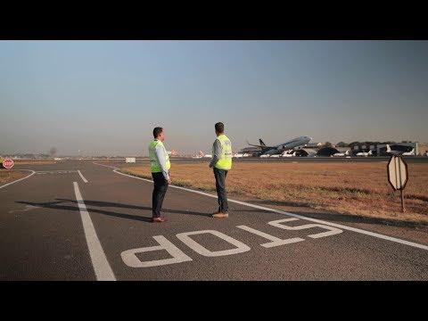 Flying High: Mumbai Air Traffic Control | All Access Mumbai with Milind Deora