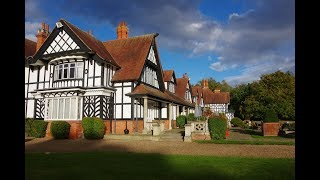 Places to see in ( Woodhall Spa - UK )