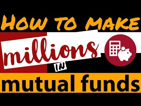 How to Make Millions in Mutual Funds | Paano maging Milyonaryo through Mutual Funds (Philippines)