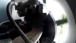 Что за звук при тормозе? Мазда 5 CR/Premacy 2009 CREW