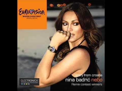 Nina Badric - Nebo (Clown - Stereovision.Tv Mix)