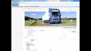 Как создать хороший сайт ucoz .avi
