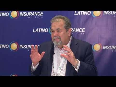 JAVIER VIJIL, PRESIDENT LATIN AMERICA & THE CARIBBEAN DE TRANS RE