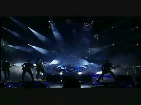thoMPson - Cavoglave  (live Poljud)