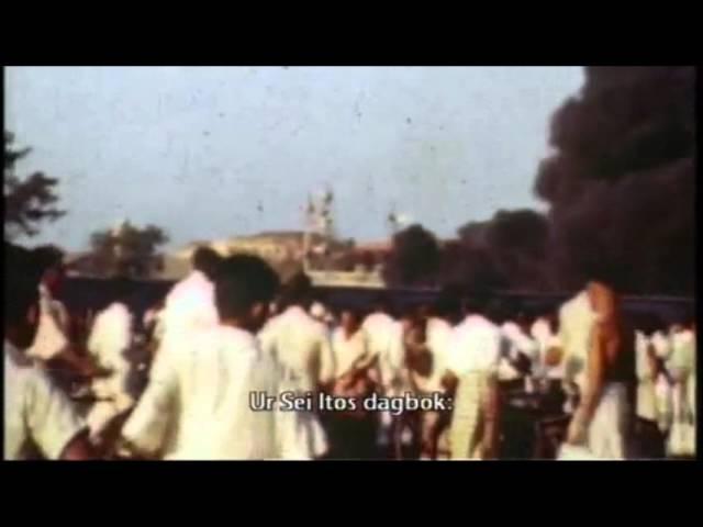 Japan Attack Sri Lanka (Ceylon) WW2