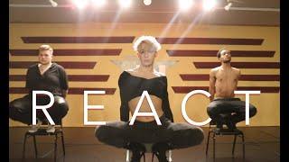 PUSSYCAT DOLLS - REACT | #theINstituteofDancers | Choreography Glenn Douglas Packard