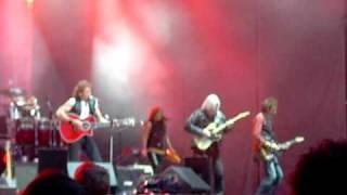 Peter Maffay-Open Air Berlin 2009-Liebe wird verboten