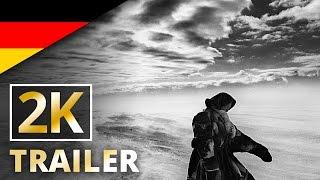 Das Salz der Erde - Offizieller Trailer [2K] [UHD] (Deutsch/German)