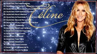 Celine Dion Christmas Songs 2020 - Best Christmas Songs Of Celine Dion - Celine Dion Christmas Album