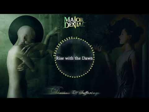 MAJOR DENIAL - Duchess of Sufferings - Full Album