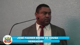 Luisinho Pronunciamento 06 05 2017