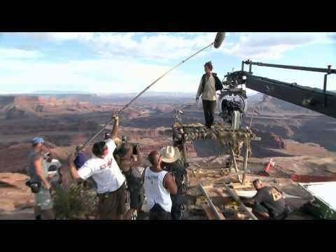 Download The Lone Ranger [Behind The Scenes II]