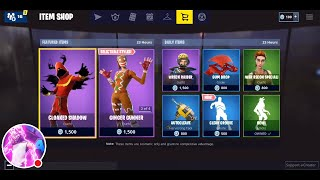 FORTNITE ITEM SHOP DECEMBER 29 - FORTNITE NEW SKINS UPDATE (NEW FORTNITE BATTLE ROYALE DAILY ITEMS)