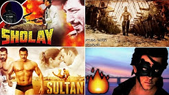 🔥Top-5 Games Based On Famous Bollywood Movies For Android