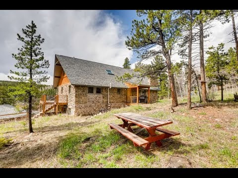 FOR SALE: 163 N Dory Lakes Drive Black Hawk, CO 80422: Brian Dixon Realtor