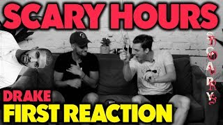 Drake - Scary Hours First Reaction/Review (Jungle Beats)