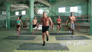 Ruthless Total Body Training
