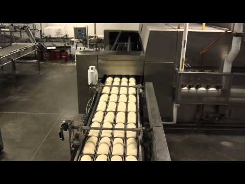 Rotellas Bakery Manufacturing Process  YouTube
