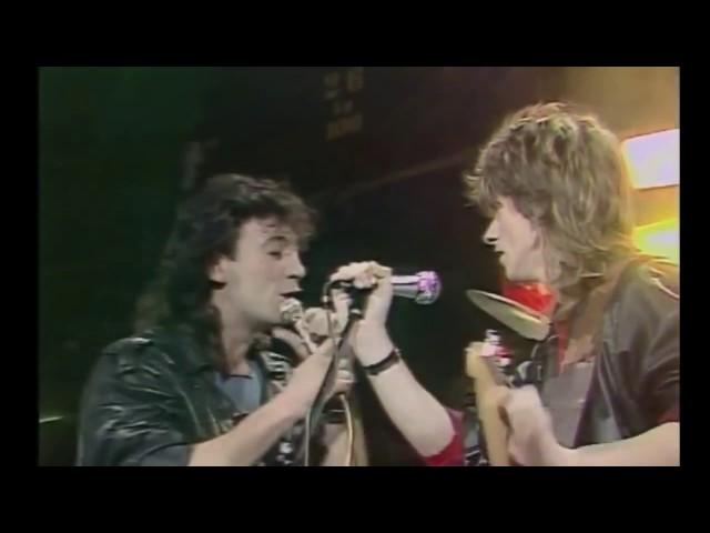 Neki To Vole Vruce - Teska vremena, prijatelju moj (video 1986)