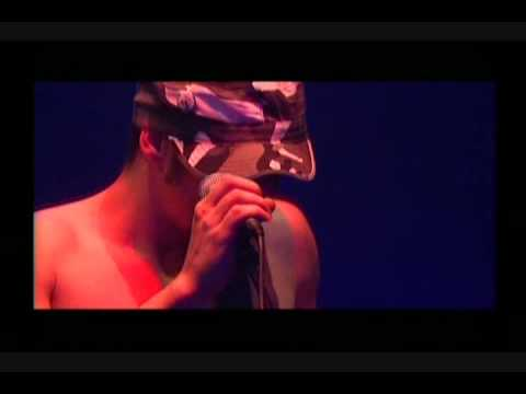 Hawksley Workman - Smoke Baby (live)