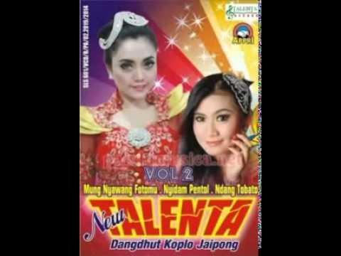 Full Album Dangdut Koplo New Talenta Vol 2 2014