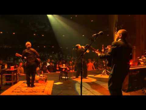 Shinedown - Sound Of Madness Live From Kansas City ( Acoustic )