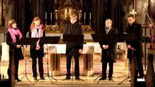 Jul, jul, strålande jul - Vienna Vocal Consort