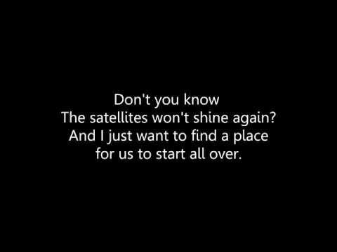 Better than me - Auryn (Lyrics)